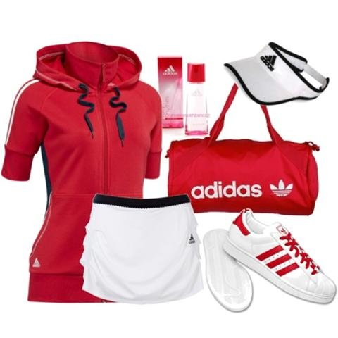 Adidas sports clothes online