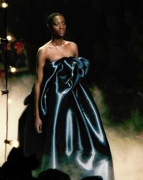 Dorhout Mees, Amsterdam Fashion Week najaar 2015, Airmagazine.nl