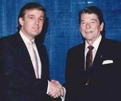 Trump & Reagan_Antoni (@ajfilipiuk)   Twitter
