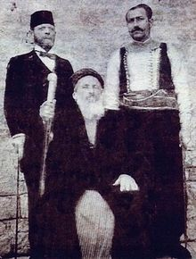 Syrian Jews - Wikipedia, the free encyclopedia