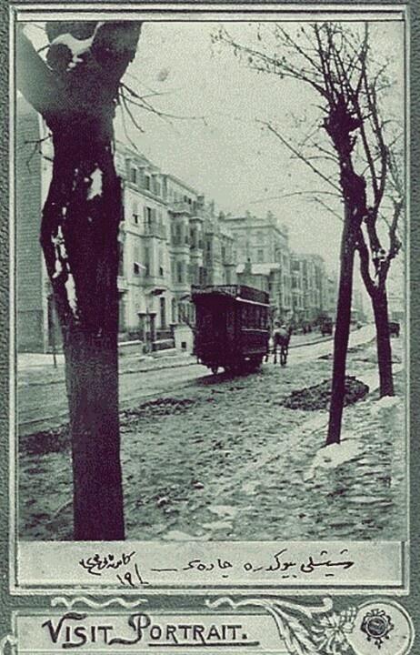 Büyükdere, 1907 #istanbul #oldphotos #birzamanlar #eskifotoğraflar #istanlook