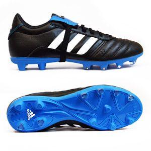Adidas Gloro FG Blu