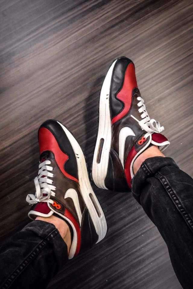 Nike Air Max 1 Womens Review