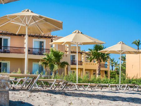 Hotel Horizon Beach Resort Mastichari, Kos, Griechenland