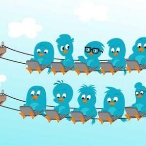 Sosyal medya onları konuşuyor, a story by Baykus