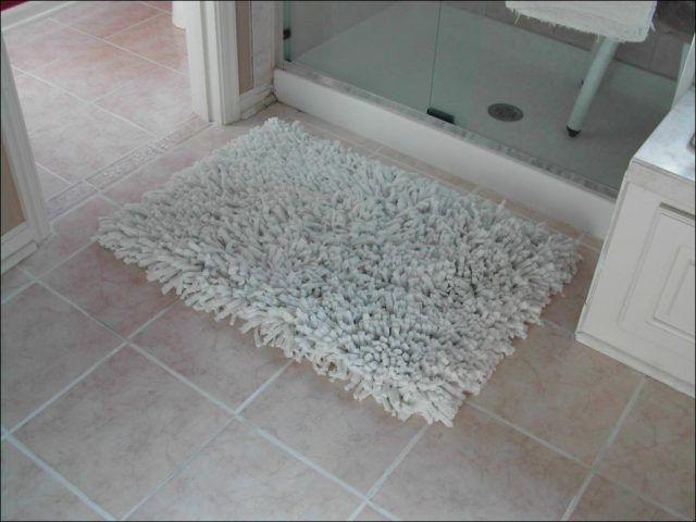 Bathroom Rugs Without Rubber Backing Bathroomrugs Bathroom Rug