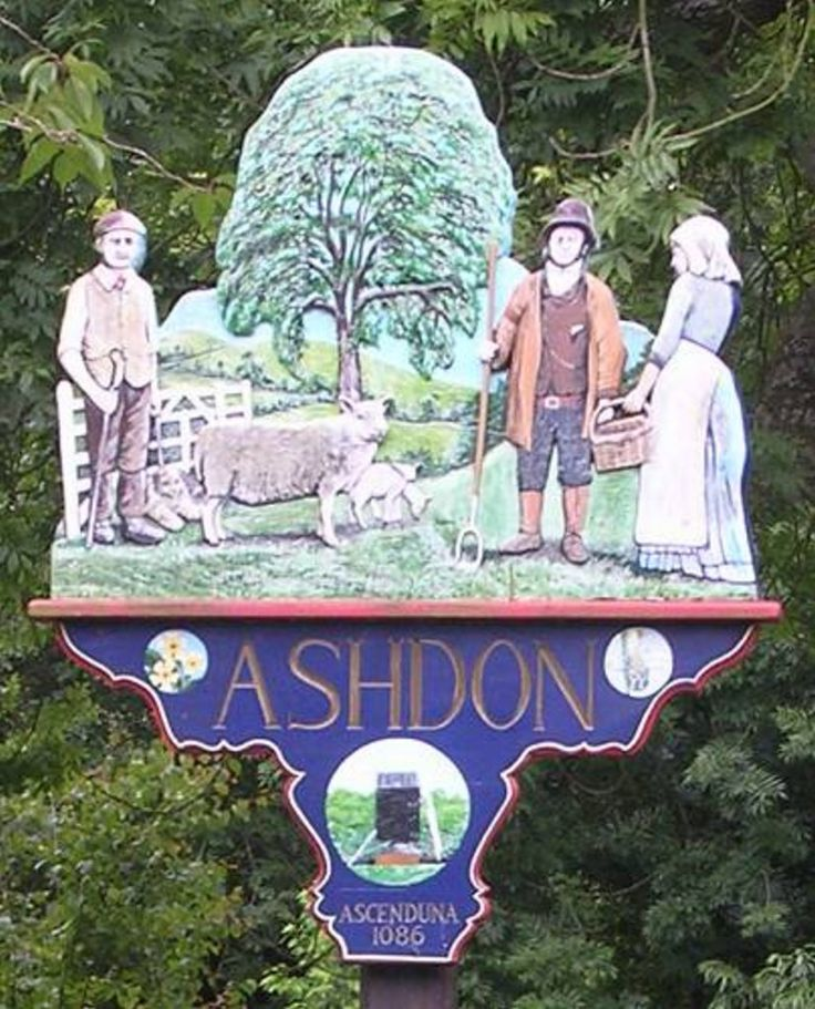 Essex Village Signs