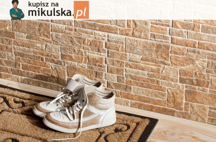 Mikulska - CANELLA GINGER kamień elewacyjny C1112 49x30cm CERRAD Do kupienia http://mikulska.pl/index.php?strona=towary&id_kat=&id_prod=429