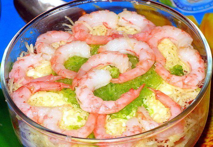 Salad Moreman