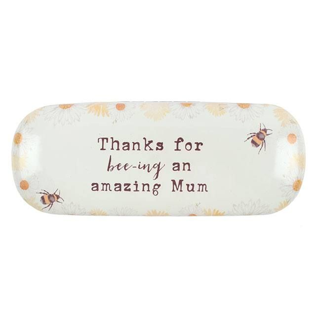 Mum Glasses Case