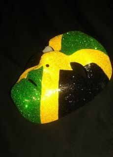 Jamaican Carnival Mask | Images | Pinterest | Carnival ...