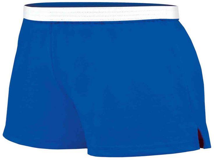 Blue Cheer Shorts