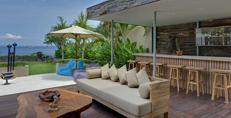 Villa Asada in Candidasa, Bali