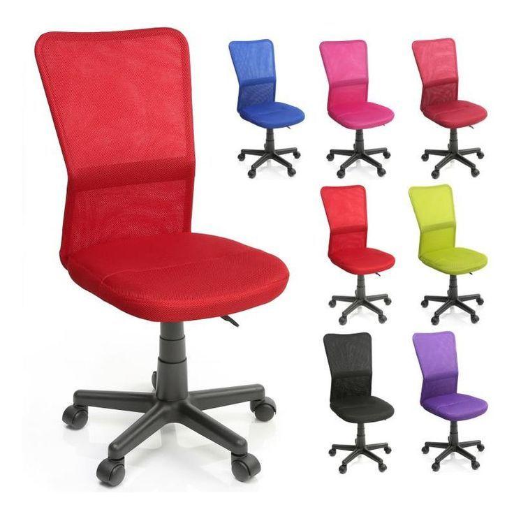 Tresko Chaise De Bureau Fauteuil De Bureau Racing Sport Noir Bleu Rembourrage Epais Hauteur Reglable Rs 020 Worldefashion Com Decoration Interior Chair Design