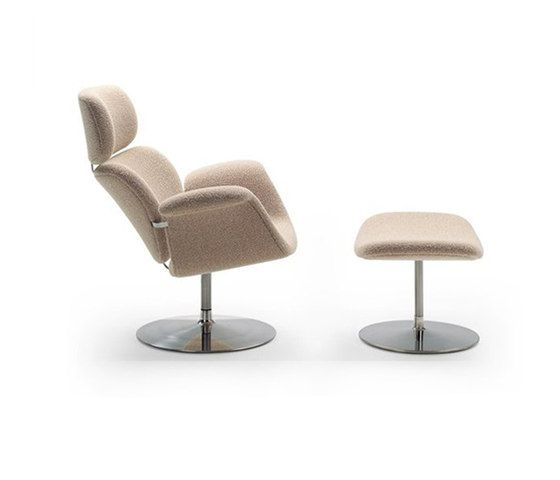 Armchairs | Seating | Tulip | Artifort | Pierre Paulin. Check it out on Architonic