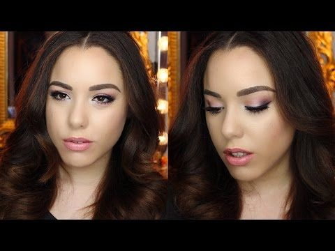 Easter 2015 Makeup Tutorial ♡ Wearable Pastels - http://47beauty.com/easter-2015-makeup-tutorial-%e2%99%a1-wearable-pastels/      Be healthy inside and out – http://www.shakeology.com/sl47  ♡PLEASE SUBSCRIBE!♡ Hey Dolls! Enjoy this look for Easter! It's festive, yet still wearable and appropriate for church. Please give this video a thumbs up if you enjoyed it and subscribe if you're not already! Leave me any comments and questions down below, al