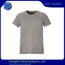 High Quality Crewneck Plain Short Sleeve Custom Triblend T   best buy follow this link http://shopingayo.space