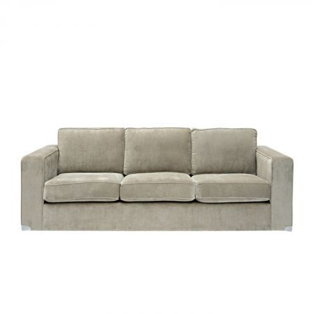 Carson Fabric Sofa | Domayne Online Store  $2,699