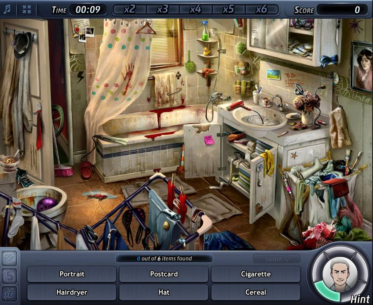 10+Hidden+Object+Games+on+Facebook