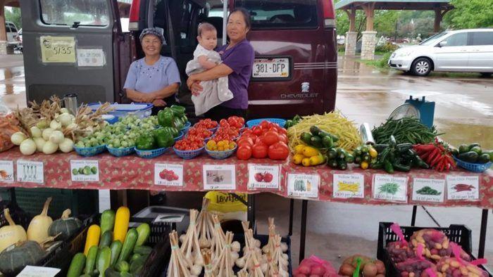 11. Eau Claire Downtown Farmer's Market - Eau Claire