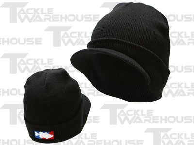 Tackle Warehouse Beanie Visor