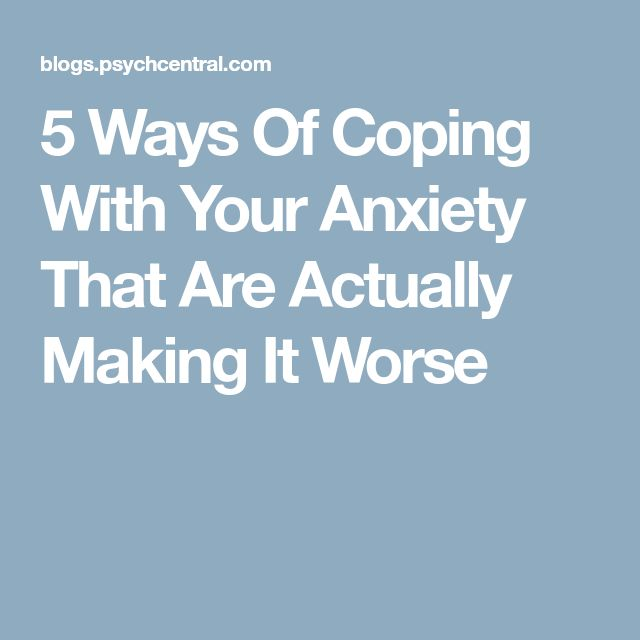 the different ways of coping with change For example, instrumental coping (referred to as problem-solving) focuses on ways to tackle the issue in order to reduce stress around a given situation, while emotion-focused coping gathers tools to nurture one's emotional health during the stressful period.