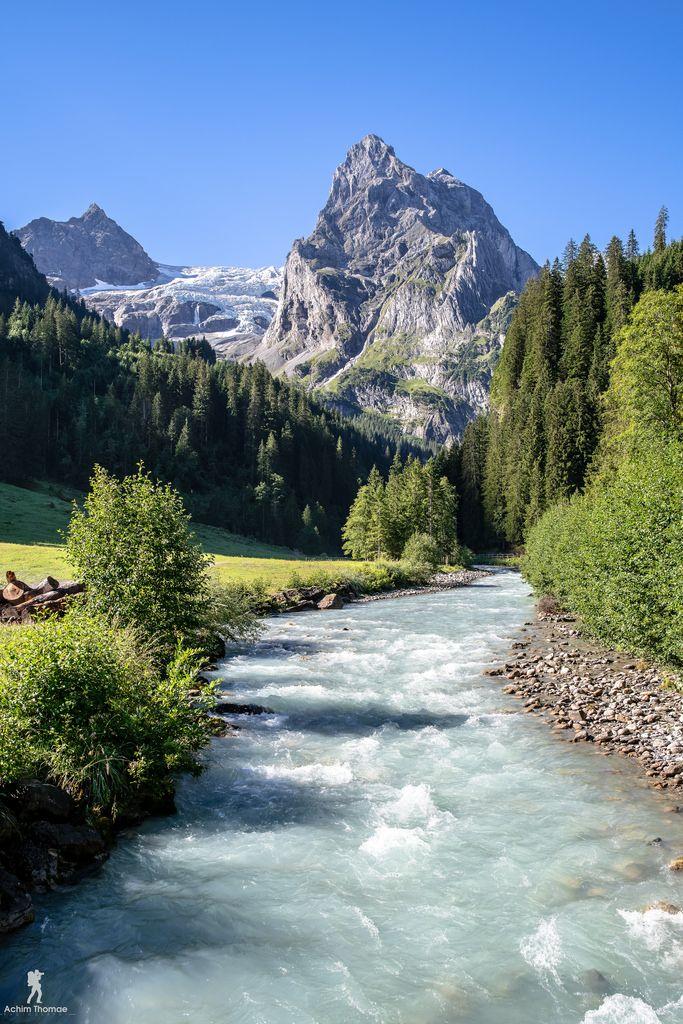 Swiss Natural Beauty Nature Natural Beauty Landscape