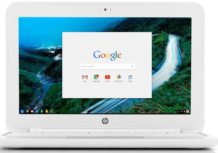 Why a Chromebook isn't the same thing as a budget laptop