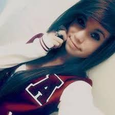 Znalezione obrazy dla zapytania ładne dziewczyny 13 lat