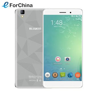 BLUBOO Maya 16GB Smartphone Network: 3G 5.5 inch Android 6.0 MTK6580 Quad Core 1.3GHz RAM: 2GB Battery 3000mAh 13.0MP Camera (32687228198)  SEE MORE  #SuperDeals