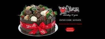 Looking for fresh berries to gift your partner? Go for wicked berries, a perfect gift item for your darling. Place the order for that and gets the delivery at door steps easily. http://www.wickedberries.com.au/category/wicked-berries/