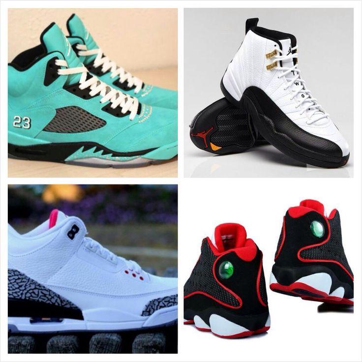 Dez Jordans on point!!