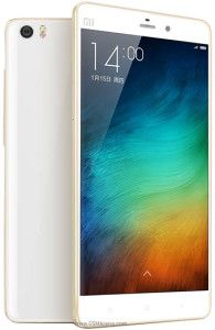 Xiaomi Mi Note Pro - Daily Smartphone - Phone Features & Specifications