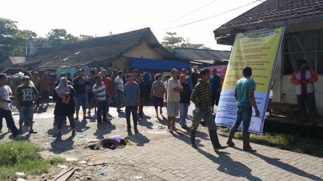 Bandarq  - Pedagang Pasar Timah akan melakukan upaya banding pascaputusan Pengadilan Tata Usaha Negara (PTUN) Medan yang menolak gugatan ...
