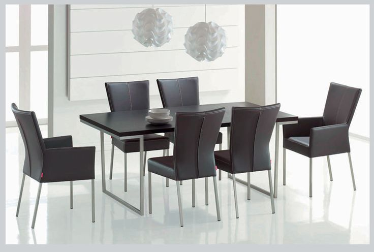20 Best Modern Dining Table Furniture Designs Images On