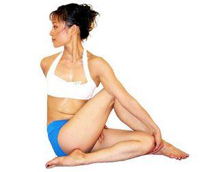 1000 images about back pain yoga on pinterest  yoga