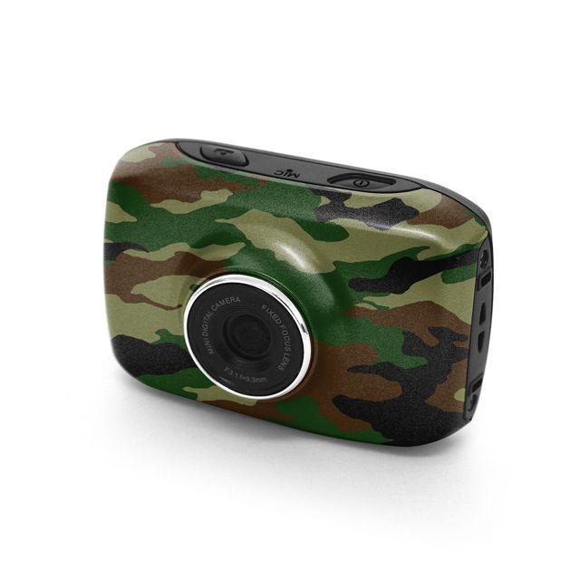 Rotor Camera Camo