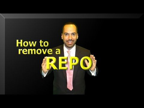 How to remove a Reposession from your Credit Report.   Read the rest of this entry » http://durac.org/how-to-remove-a-reposession-from-your-credit-report/ #Credit, #Disputes, #How, #Remove, #Repair, #Repo, #Reposesion, #Repossession, #RepossessionLaws, #To #CreditScoreVideos