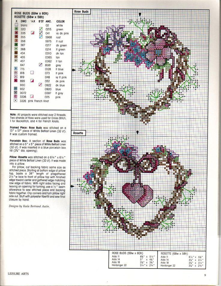 cross stitch - free