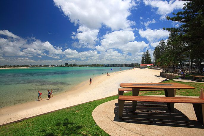 Golden Beach Caloundra - Gallery - Queensland Australia