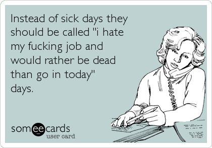 ha seriously!