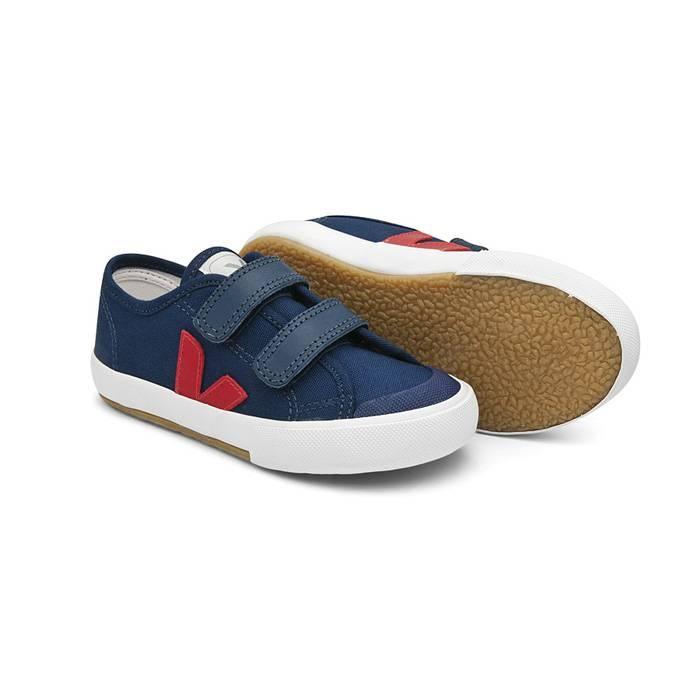 VEJA Enfant Kid Guris Sneakers