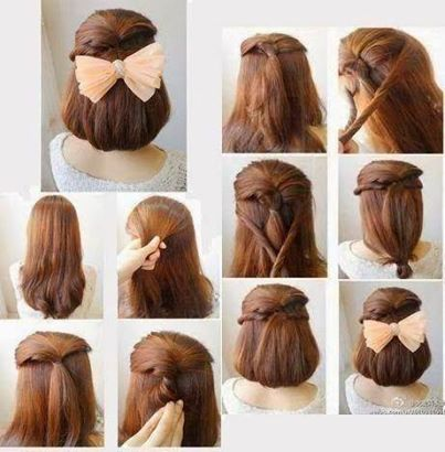 Cool 1000 Ideas About Best Hairstyle For Girl On Pinterest Hairstyles For Women Draintrainus