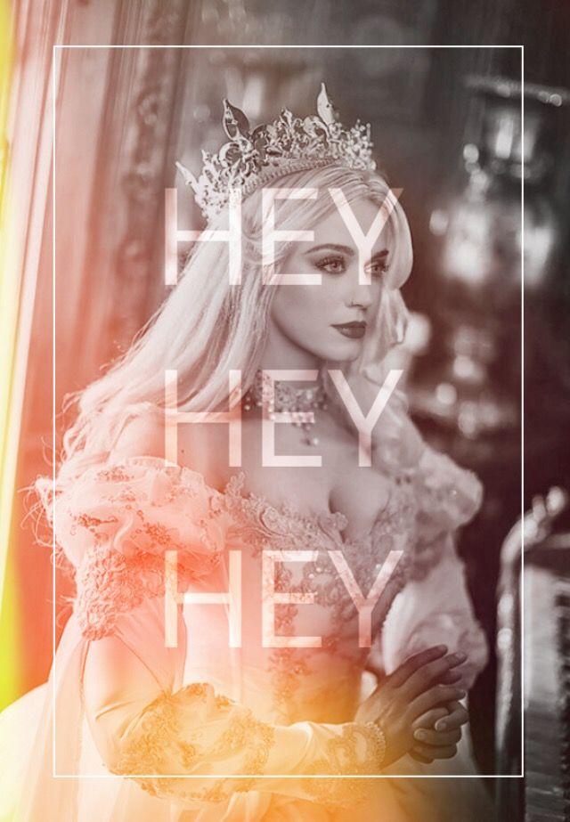 Katy Perry Hey Hey Hey