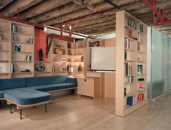 DIY basement remodeling