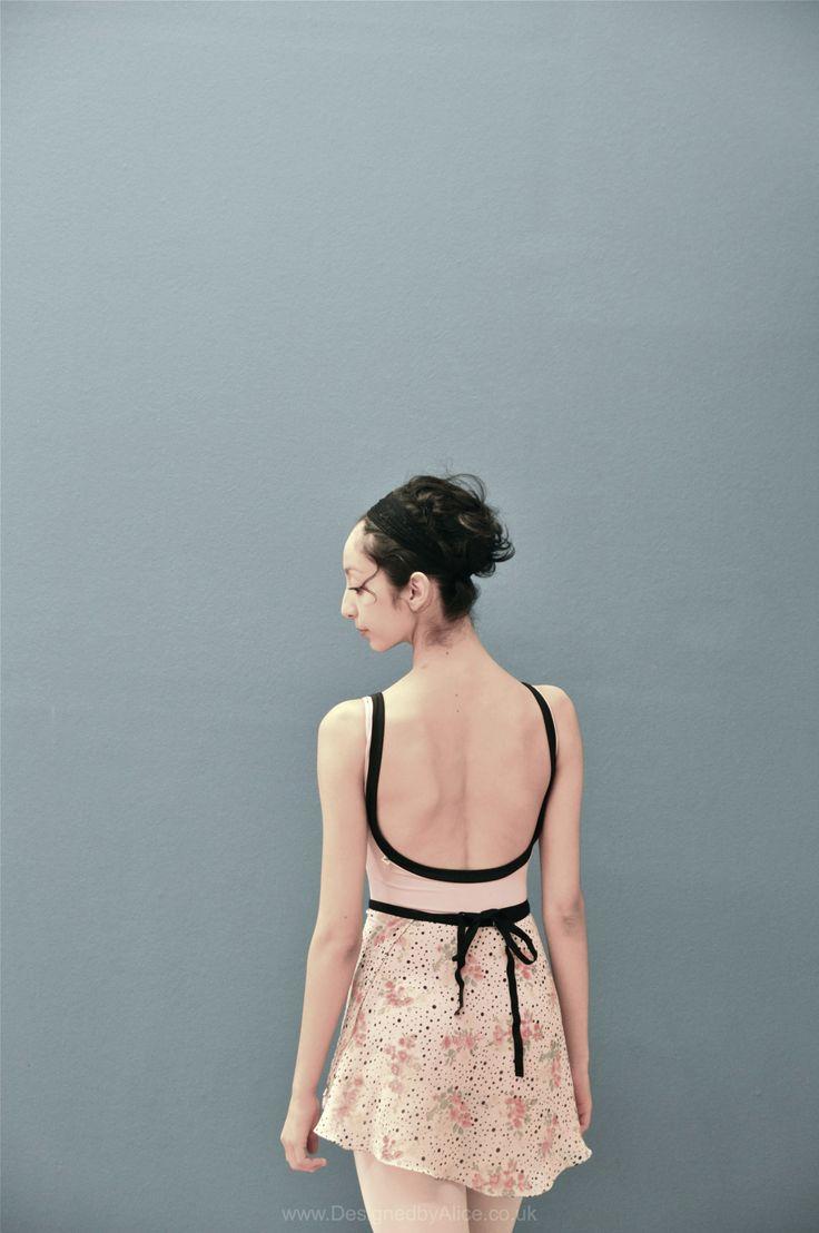 Designed by Alice | Skirt  + Leotard