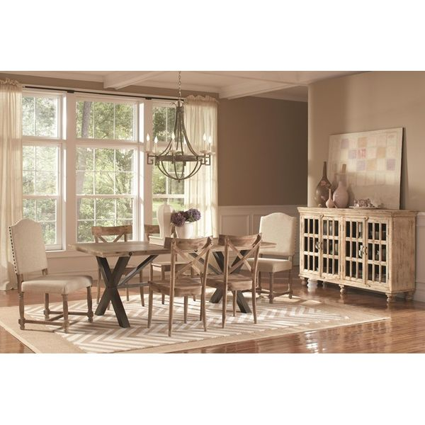 Shop For Largo International Callista Rectangular Table, And Other Dining  Room Dining Tables At Carol House Furniture In Maryland Heights And Valley  Park, ...