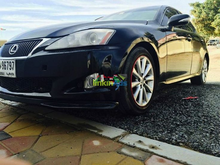 Lexus IS250 2009 (Call 0558899096) for Sale
