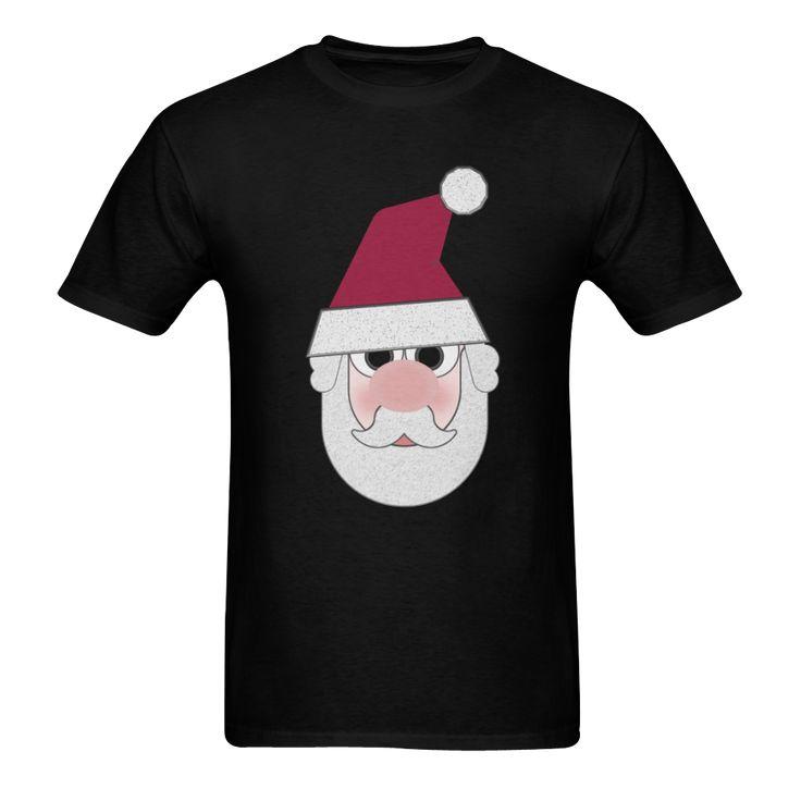 Santa Face Gilan Men