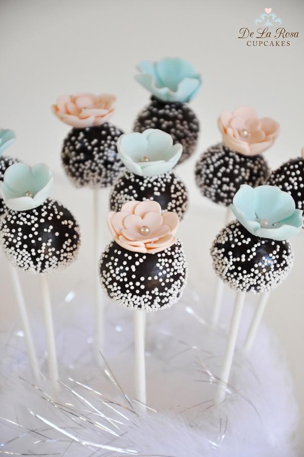 De La Rosa Cupcakes